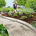 Beckmann KG BKZ Alu-Einfassung von Beckmann bei Du und dein Garten
