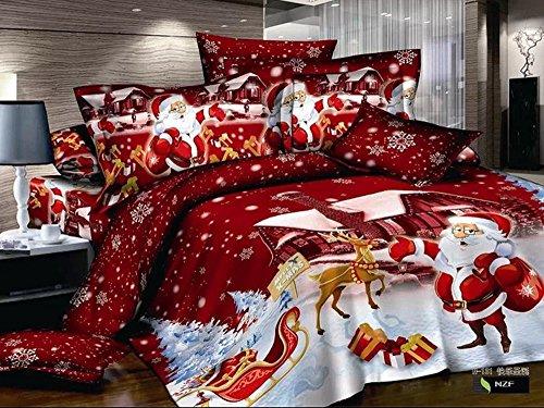king size home textile 3d bedding sets