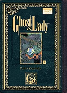 Ghost & Lady Edition simple Tome 1