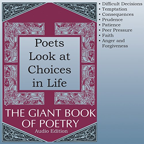 Poets Look at Choices in Life (Choice Griff)