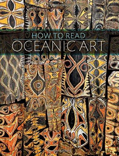 How to Read Oceanic Art (Metropolitan Museum of Art (Paperback)) - Art Science Museum