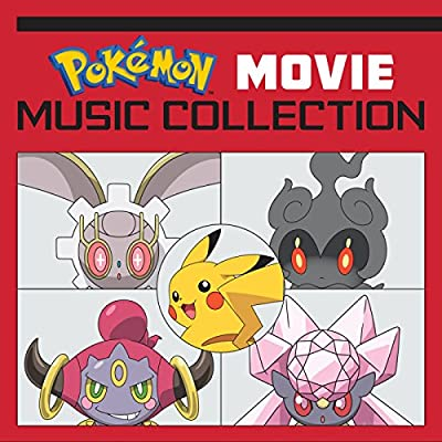 "Pokémon Theme (Gotta Catch 'em All) [From ""Pokémon the Movie: I Choose You""] por Pokémon"