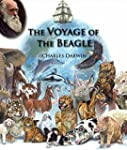 The Voyage of the Beagle [Illustrated...