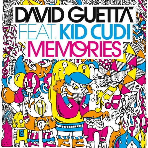 Memories (feat. Kid Cudi) [Ext...