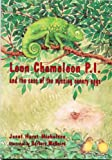 Leon Chameleon PI and the case of the missing canary eggs by Jan Hurst-Nicholson