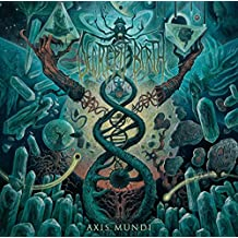 Axis Mundi (LTD. Boxset)