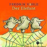 Der Elefant. CD: Lieder in unserer und eurer Sprache (Sauerländer Hörbuch / Tonträger)