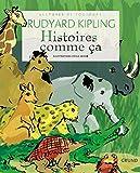 Histoires comme ça (Lectures de toujours) (French Edition)