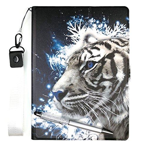 galaxy tab s2 97 huelle Lovewlb Tablet Hülle Für Samsung Galaxy Tab S2 9.7 Sm-T810 Hülle Ständer Leder Schutzhülle Cover LH