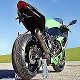 Auspuff Bodis KZX6R-038 GP1, Slip-On Edelstahl/Full-Titan für Kawasaki ZX-6R (636) Ninja ZX636EE | Kawasaki ZX-6R Ninja ZX600R