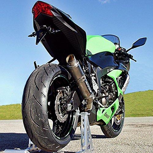 Scarico Kawasaki Ninja 636 Usato Vedi Tutte I 52 Prezzi