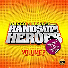 Various Artists-Hands Up Heroes Vol. 2