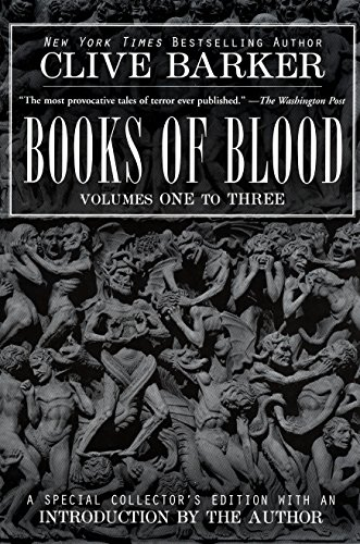 of Blood 1-3 ()