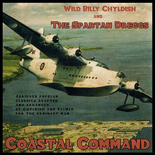 Coastal Command [Vinyl LP]