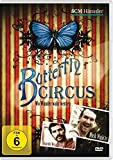 DVD Cover 'Butterfly Circus