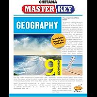 Std. 9 Master Key Geography (Mah. SSC Board)