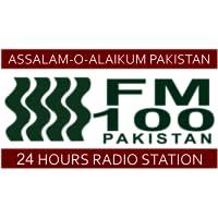 FM100 Pakistan