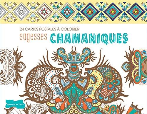 Sagesses chamaniques par Collectif