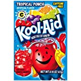 Product Image of Tropical Punch Kool-Aid