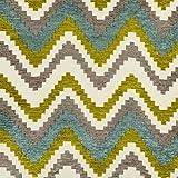 McAlister Textiles - Aztec Kollektion   Stoffprobe im
