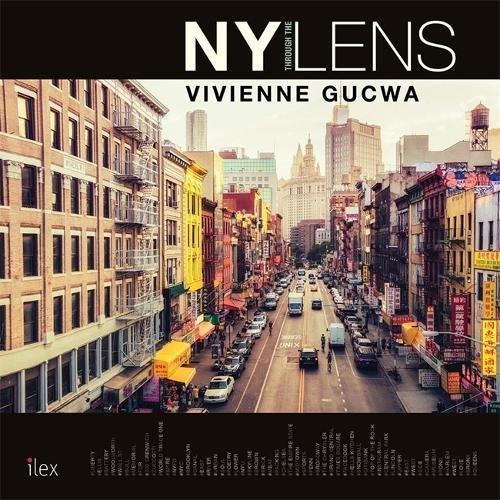 New York Through the Lens por Vivienne Gucwa