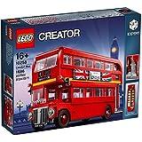 Autobús de Londres de Lego