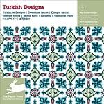 Turkish Designs (1C�d�rom)