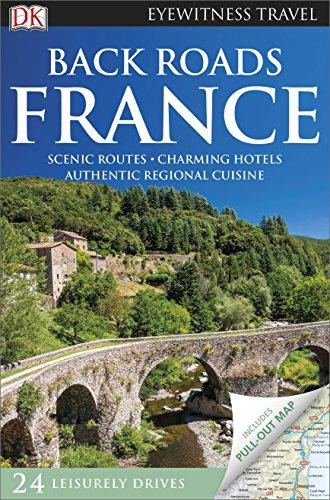 Ebook Free Download For Mobile Back Roads France Dk