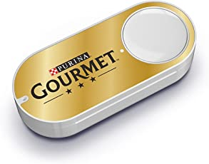 Gourmet Dash Button