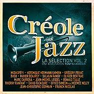 La sélection, vol. 2 (Créole Jazz)