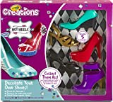 Creations Hot Heels (Pack of 5)