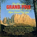 Südtiroler Grand Prix der volkstümlichen Musik '94 - Alpen Grand Prix
