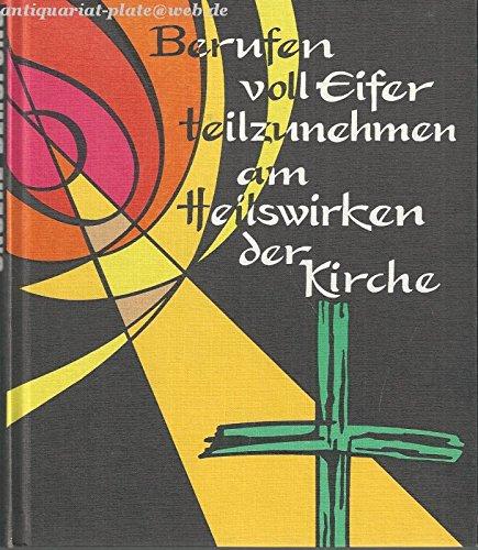 Unsere Berufung. Hilfen für das geistliche Leben. Band I und II.