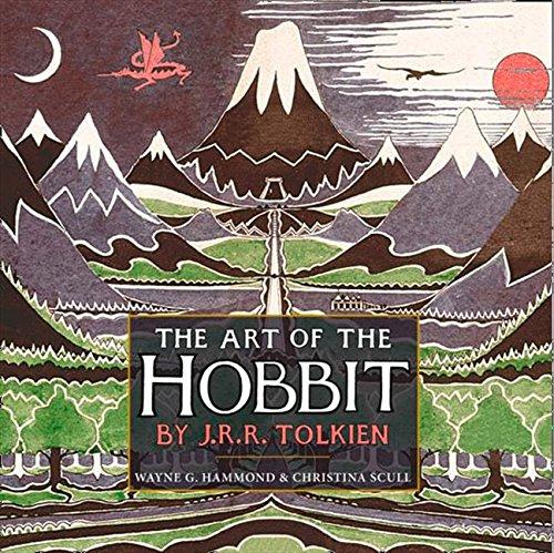 The Art of the Hobbit por J. R. R. Tolkien