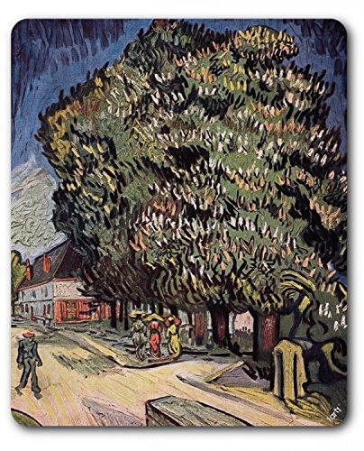 1art1-89055-vincent-van-gogh-blhende-kastanienbume-1890-detail-mauspad-23-x-19-cm