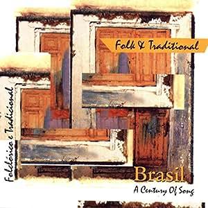 Brasil : A Century Of Song (FR Import)
