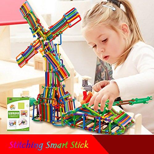 kingtoysr-piezas-de-construccion-juego-de-rompecabezas-inteligente-con-formas-varias-unos-118-pcs