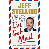 I've Got Mail: The Soccer Saturday Letters