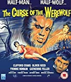 Curse of the Werewolf --Blu Ray--Region B [Blu-ray] [UK Import] - Clifford Evans, Oliver Reed, Yvonne Romain, Catherine Feller