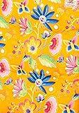 Gartenliegenauflage - Pol Orange - Patrice Rosa