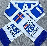 VIO Fans Schals World Cup Geschenke Quasten,Island,Einheitsgröße