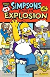 Simpsons Comics Explosion: Bd. 1