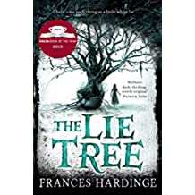 The Lie Tree (English Edition)