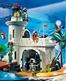 PLAYMOBIL® 4294 - Piraten - Soldatenbastion mit Leuchtturm