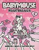 Heartbreaker (Babymouse (Paperback))