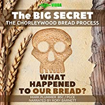 Food Conspiracy: What Happened to Our Bread: The Chorleywood Bread Process