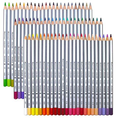 preisvergleich niutop 72 farben buntstifte farbstifte f r klein und willbilliger. Black Bedroom Furniture Sets. Home Design Ideas