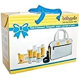 Babygella Borsa da Viaggio Primi Viaggi per Bimbi - 2000 Gr