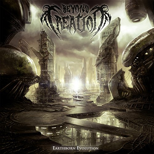 Earthborn Evolution by Beyond Creation