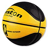 Senston Erwachsene Basketball Basketbälle Größe 7